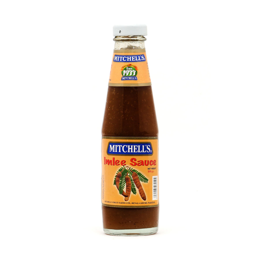 MITCHELL'S IMLEE SAUCE BOTTLE 300 GMS