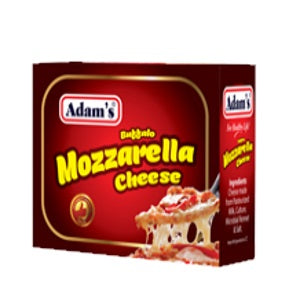 ADAM'S BUFFALO MOZZARELLA CHEESE 200 GMS