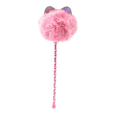 Fur Lolli Pen - Pink | Funky Fish
