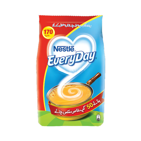 NESTLE EVERYDAY MILK POWDER 250 GMS