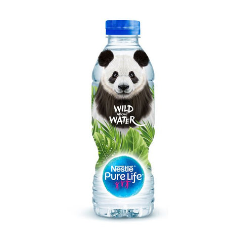 NESTLE PURE LIFE KIDS 330ML