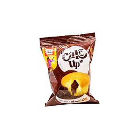 PEEK FREANS CAKE UP MILK CHOCOLATE CUP CAKE S/P