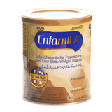 ENFAMIL A+ PREMATURE FORMULA MILK 400 GM