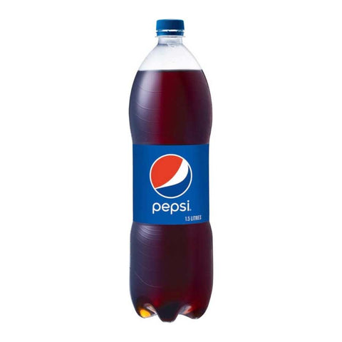 PEPSI BOTTLE 1500 ML