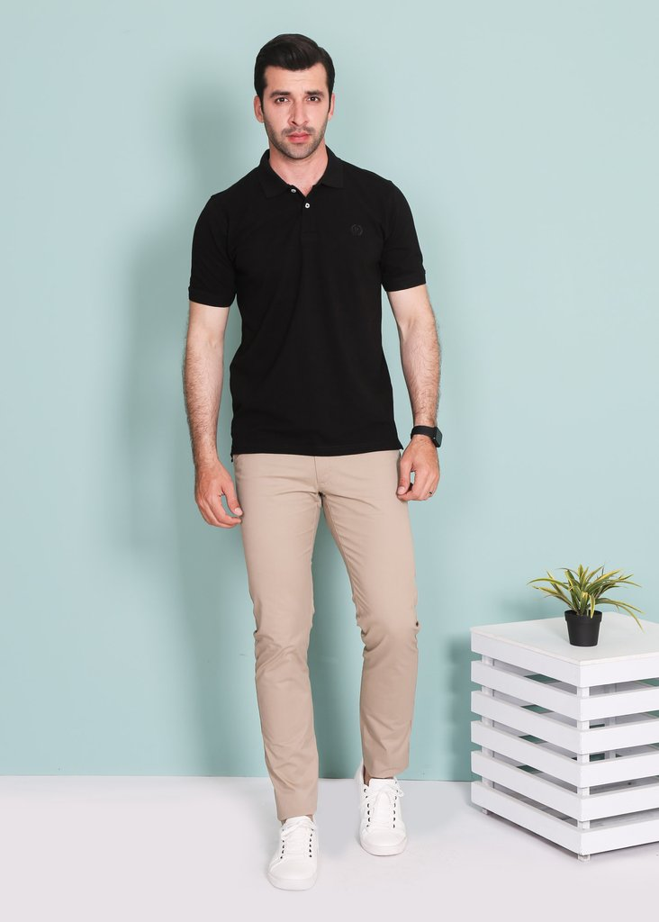 ROYAL TAG RT Polo Shirt RA1002-BK Product Code: 122609
