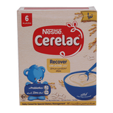 NESTLE CERELAC RECOVER 6 MONTHS 150 GM