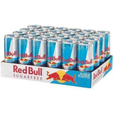 RED BULL DIET 250ML (PACK OF 24)