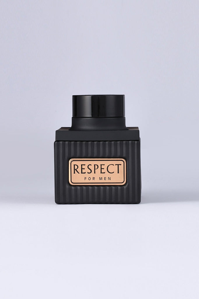 BONANZA SATRANGI FOR MEN RESPECT SKU : 2100004135277 Design Code : RESFM100ML-MULTI