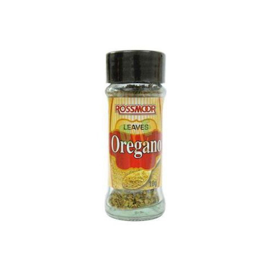 ROSSMOOR OREGANO LEAVES 10 GMS