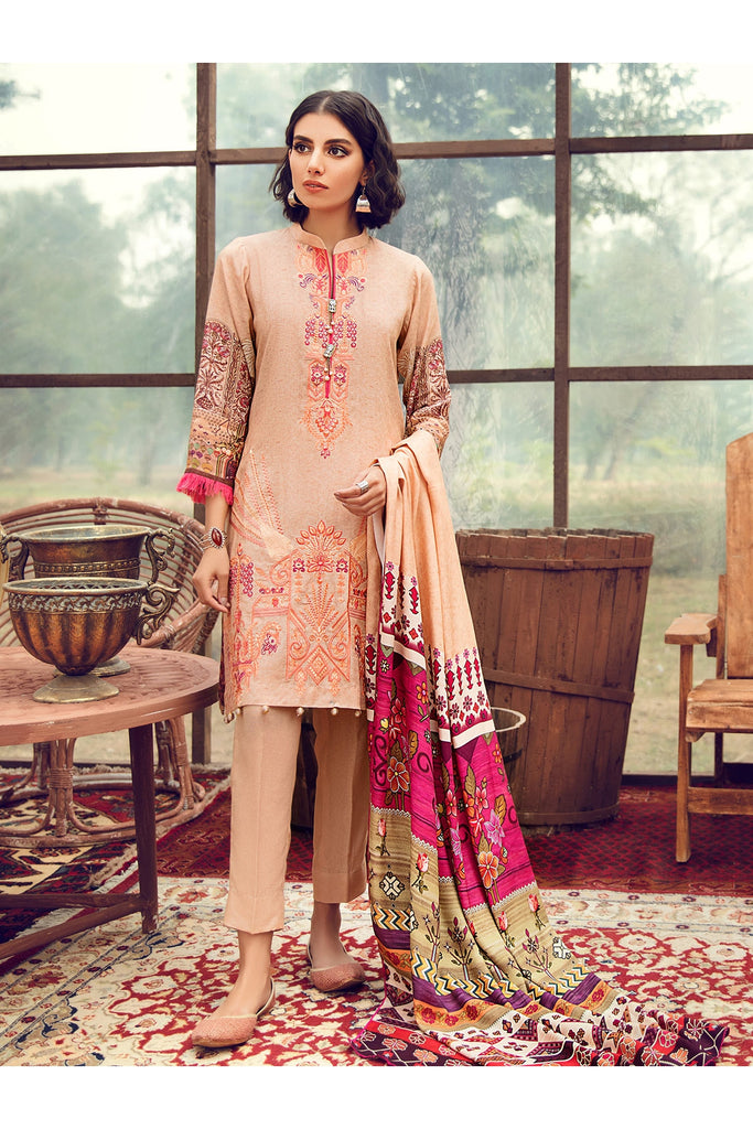 Rajbari Winter Vol-2 Collection'19 05A