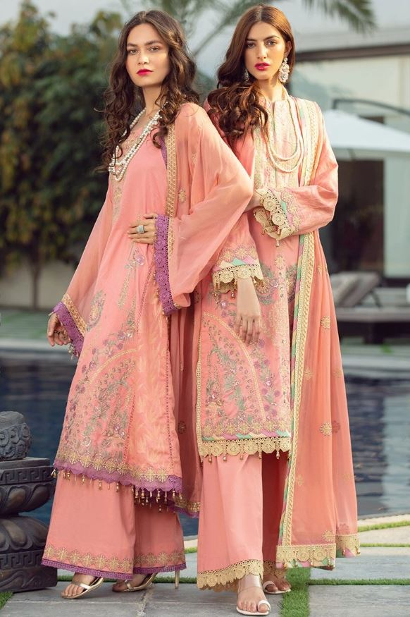 Rang Rasiya  FLORENCE LUXE - The Summer Retreat '21 SALOMI RR-FL21-S1-15