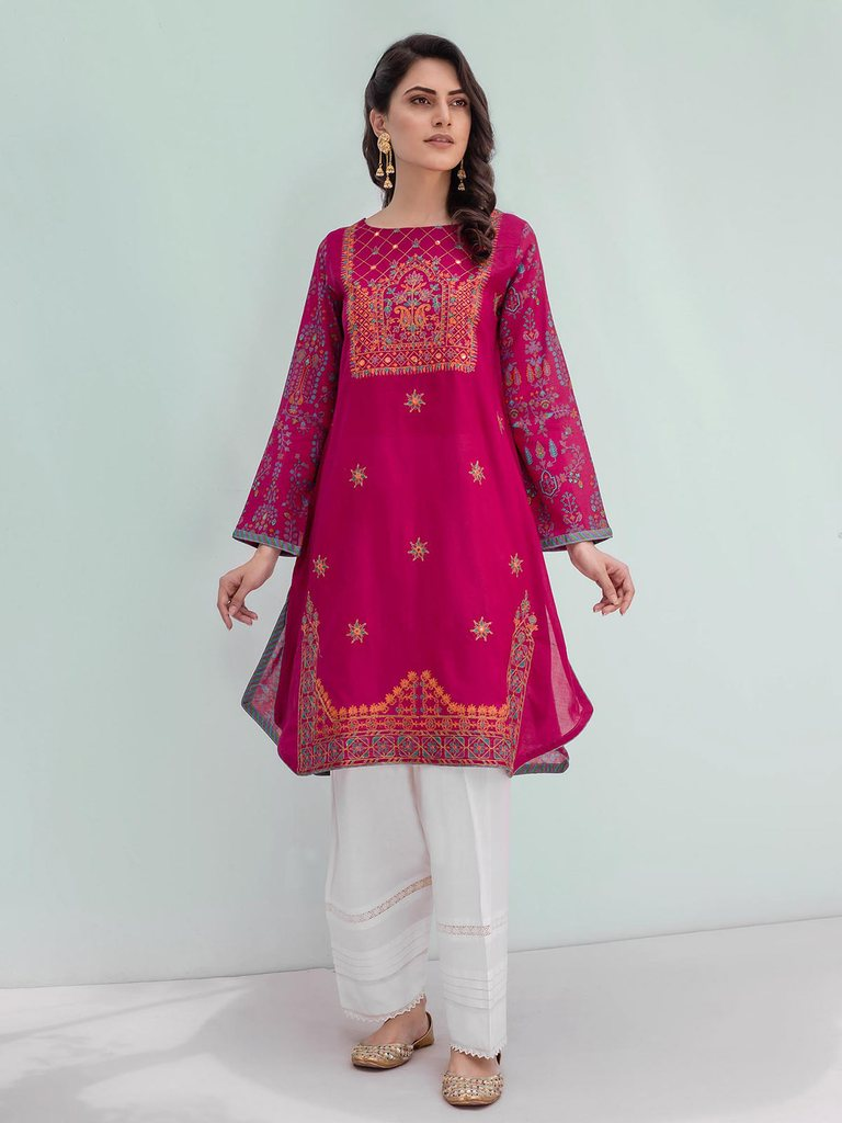 Rajbari Ready To Wear Raspberry Wine Product Code: PR-209-XS