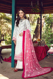 Charizma Lawn Baad-E-Naseem Chapter 1 Collection'21 Rose Apple EBL-01