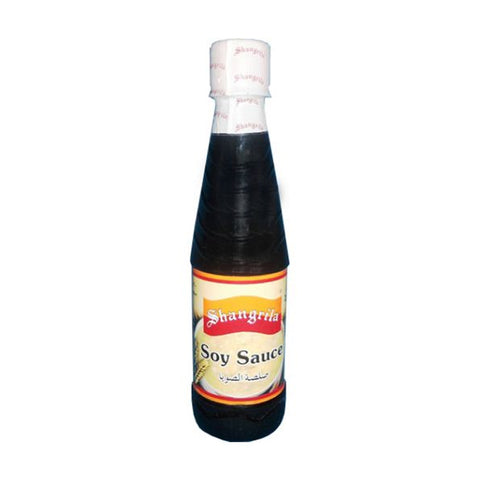 SHANGRILA SOY SAUCE BOTTLE 800 ML