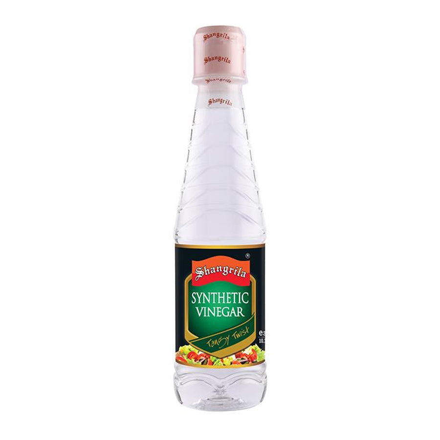 SHANGRILA SYNTHETIC VINEGAR BOTTLE 300 ML
