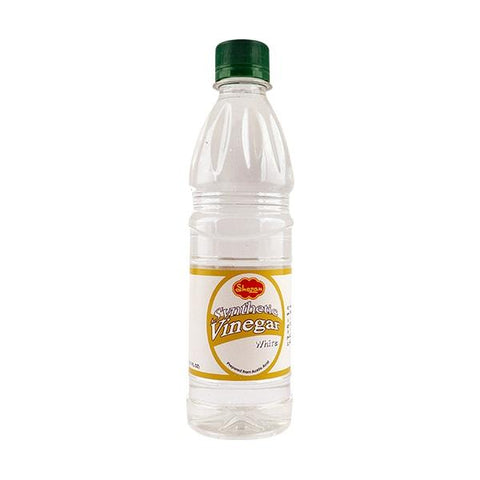 SHEZAN WHITE VINEGAR 400ML