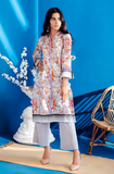 Gul Ahmed Bagh-e-Gul Lawn Collection'21  SL-937 B