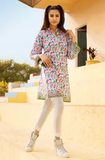 Gul Ahmed Bagh-e-Gul Lawn Collection'21 SL-941 B