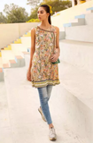 Gul Ahmed Bagh-e-Gul Lawn Collection'21 SL-943 B