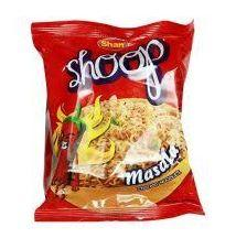Shan Shoop Masala Noodle 65gm X6