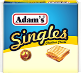 ADAMS CHEESE SLICE 1KG