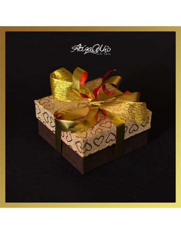 Atiqa Odho The Golden Gift Box Set 1 PRODUCT CODE: 0001A