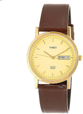 Timex A501 Watch - For Men