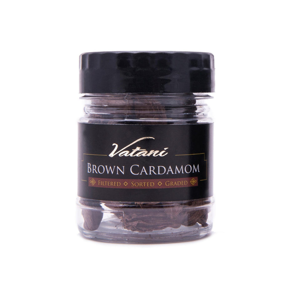 VATANI BROWN CARDAMOM 40GM