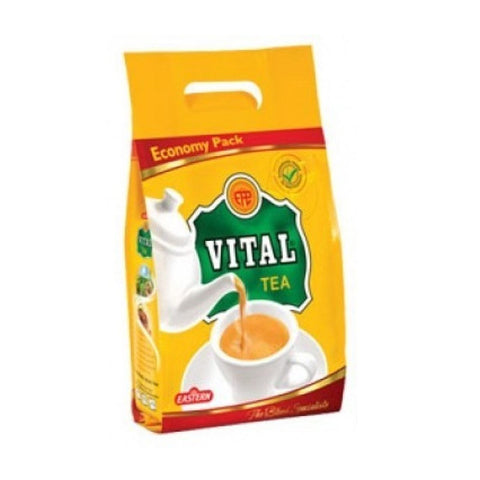 VITAL TEA LEAVES 475GM