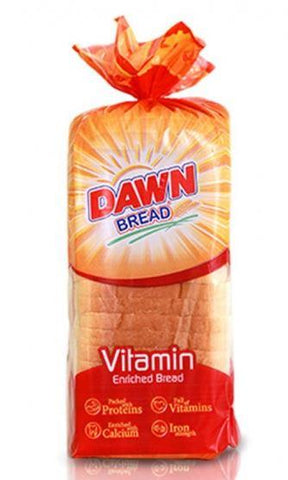 DAWN WHEAT BREAD LARGE 775 GM