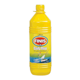 FINIS DAILY MOP PERFUMED WHITE PHENYLE 1 LTR