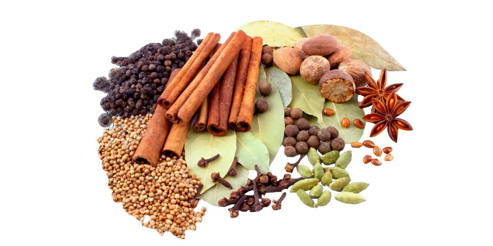 WHOLE GARAM MASALA 200GM