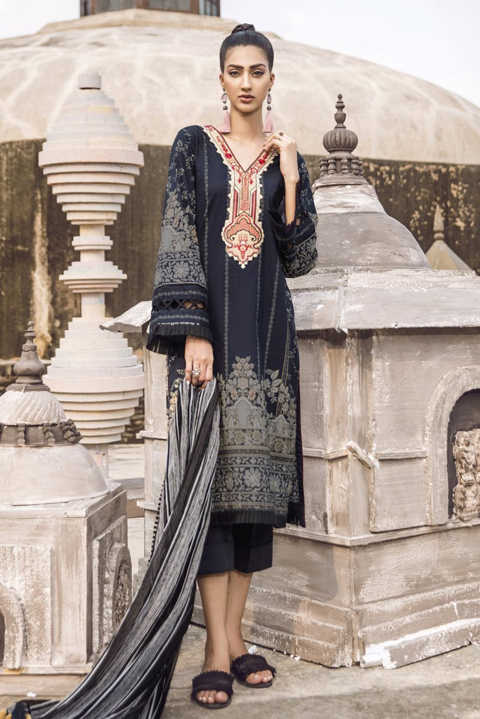 Ethnic by Outfitters FLORAL ILLAY SKU: WUC481471-10175856