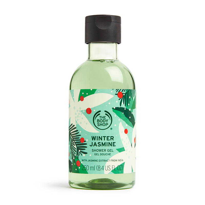 Winter Jasmine Shower Gel ITEM 95038