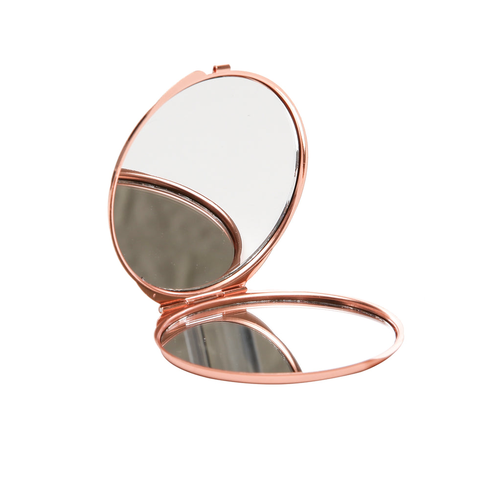 Compact Mirror | Funky Fish