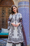 Sobia Nazir Luxury Lawn Collection'20 L20-6A