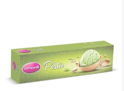 Omore Pista Brick Ice Cream 800 ml