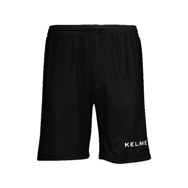 MEN'S FOOTBALL SHORTS – BLACK ! Apollosports