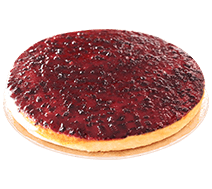 DRY CAKE BLACK CURRANT 2 POUND