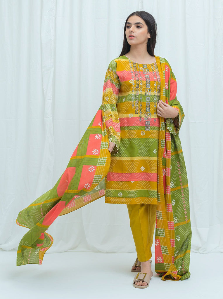 BeechTree Spring Summer Lawn Collection'21 VOL-1