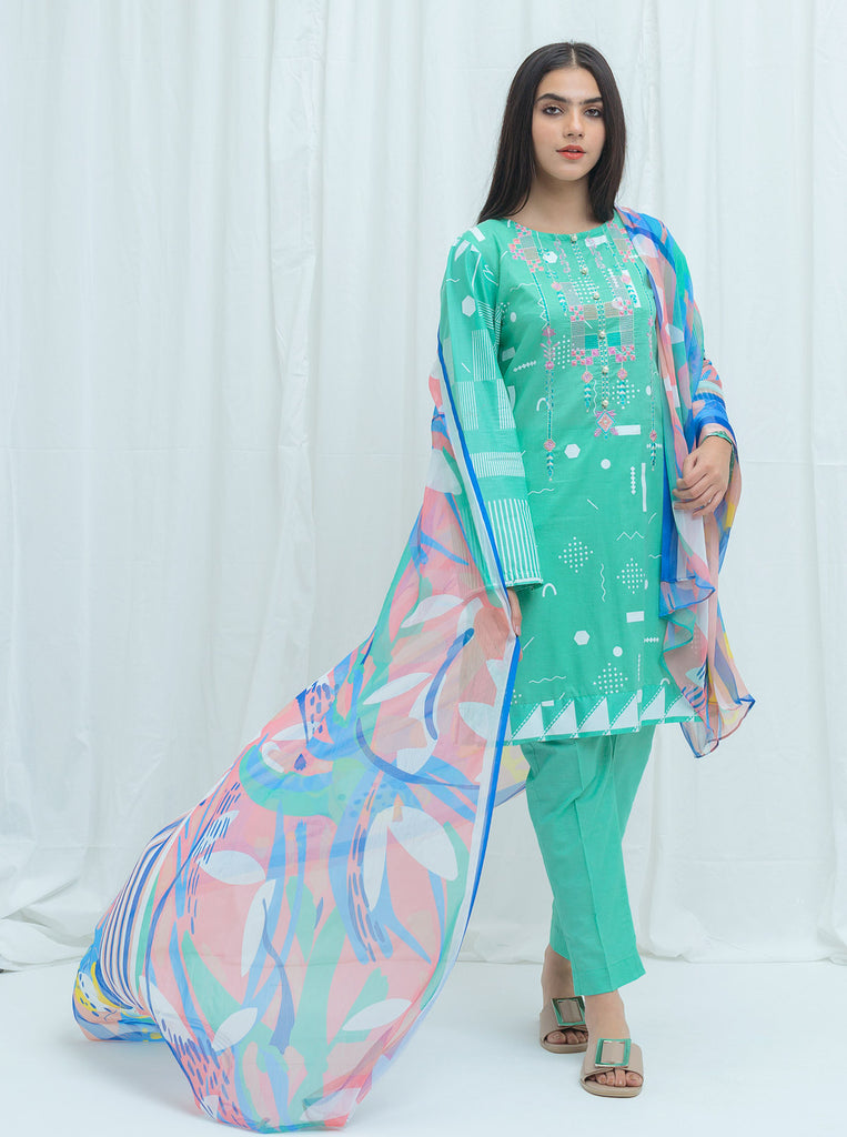 BeechTree Spring Summer Lawn Collection'21 VOL-01