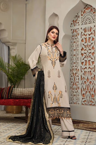 Arena By Mohagni Linen Collection'20 LSC-20-03