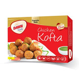 DAWN CHICKEN KOFTA (REGULAR PACK) WEIGHT(GRAMS):  267