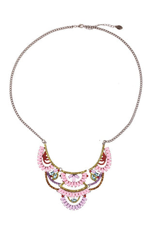 Collar Necklace | Funky Fish
