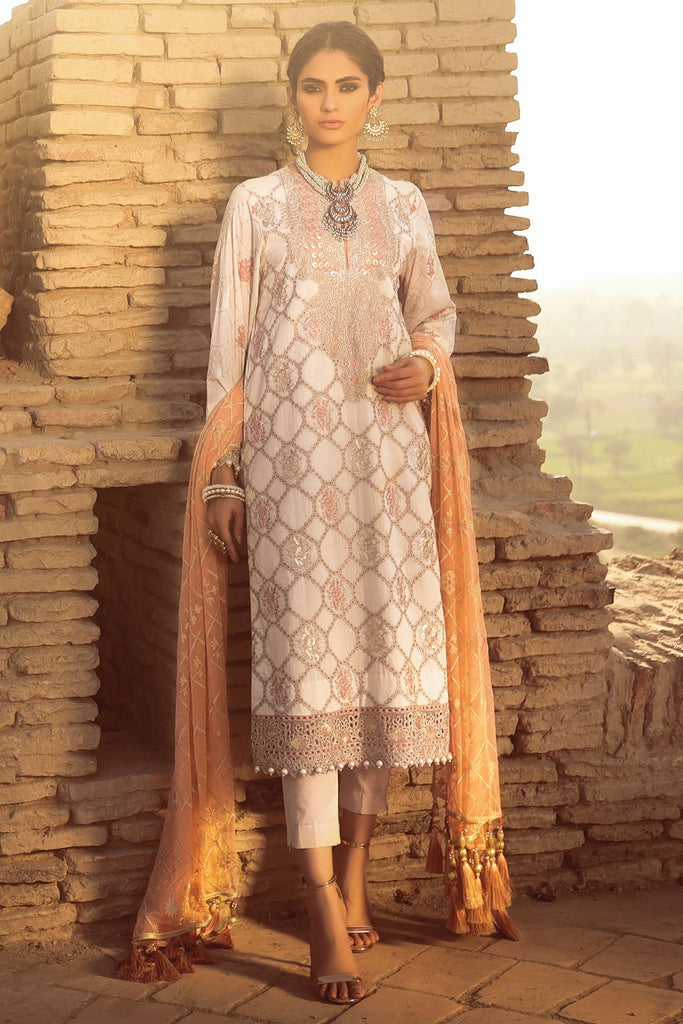 Alkaram Studio Festive Collection'21