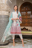 Sobia Nazir Luxury Lawn Collection'20 L20-15A