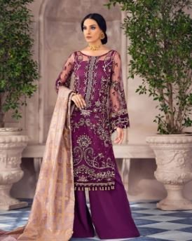 Alayna by Gulaal Luxury Formal Collection'20 Anahita Product Code: AG-02