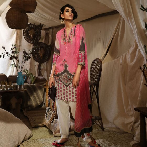 Sana Safinaz Mahay Collection'19 H191-013B