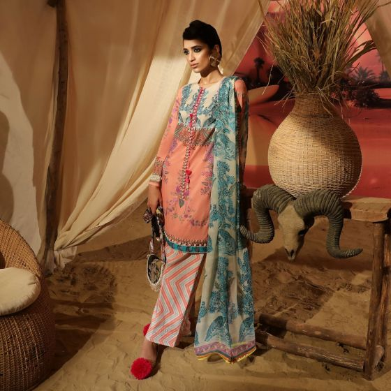 Sana Safinaz Mahay Collection'19 H191-004B