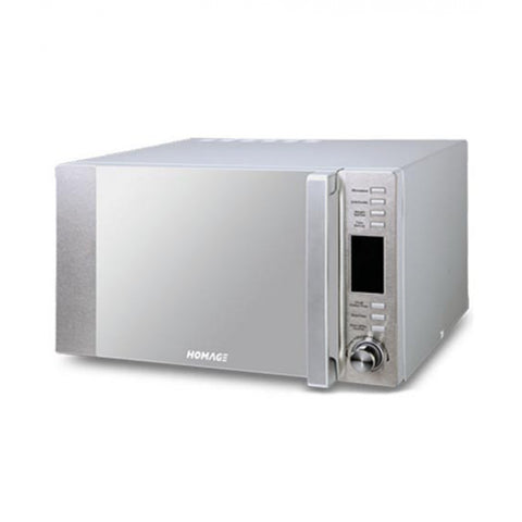 Homage Microwave Oven 34Ltr Grill HDG342S